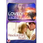 Bones dvd Filmer Revolutionary Road / Lovely Bones [DVD]
